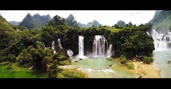 Clip 'Welcome to Viet Nam' duoc quay trong 8 thang hinh anh 3