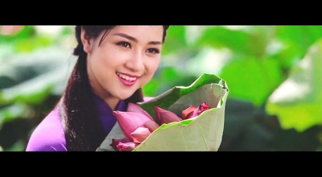 Clip 'Welcome to Viet Nam' duoc quay trong 8 thang hinh anh 2