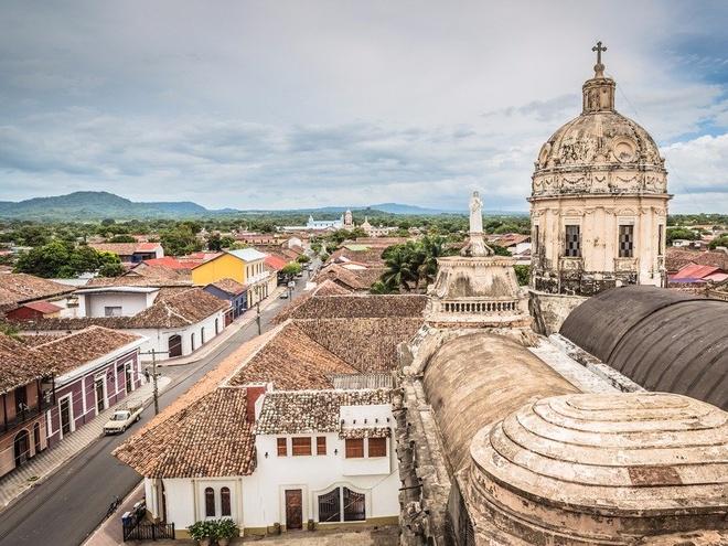 """Chang trai di 198 nuoc khen Viet Nam nhu the nao? hinh anh 8 Nicaragua: """"Đây là một quốc gia vô cùng đa dạng, phong phú, nằm giữa Costa Rica và Honduras. Bạn sẽ tìm thấy những điểm lướt sóng huyền thoại, nơi lặn tuyệt vời và khung cảnh thiên nhiên lộng lẫy. Nhớ đừng gọi Cuba Libre ở đây, vì đằng nào phục vụ cũng sẽ pha cho bạn một ly Nica Libre""""."""