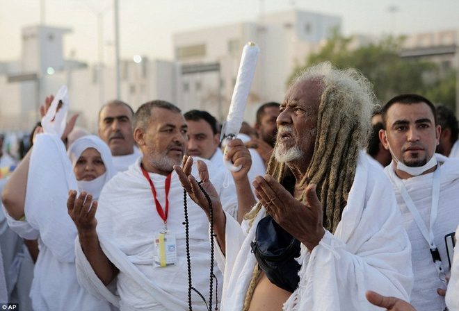 Vi sao hang trieu tin do dao Hoi do ve Mecca? hinh anh 4