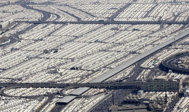 Vi sao hang trieu tin do dao Hoi do ve Mecca? hinh anh 9