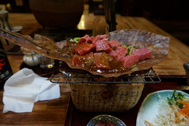 15 diem den mo uoc cho Ngay quoc te du lich hinh anh 15 15. Takayama, Nhật Bản: Thành phố Takayama giống như vừa bước ra từ một bộ phim hoạt hình Nhật Bản, với vẻ đẹp tinh tế cùng nền ẩm thực độc đáo. Đừng bỏ lỡ cơ hội thử thịt bò Hida, loại thịt có chất lượng không kém cạnh gì bò Kobe nổi tiếng.