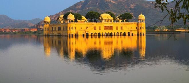 15 diem den mo uoc cho Ngay quoc te du lich hinh anh 6 6. Jaipur, Ấn Độ: Với những cung điện tuyệt đẹp, không khí thanh bình, bớt đông khách hơn Taj Mahal, vùng Jaipur đem lại cho du khách những trải nghiệm khó quên.