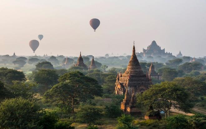 10 diem den khong the bo qua o Myanmar hinh anh