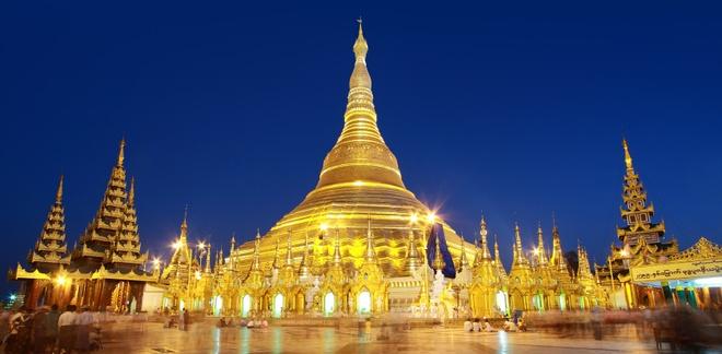 Chua Shwedagon quan trong voi nguoi Myanmar nhu the nao hinh anh