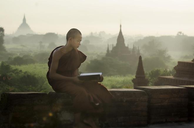 Nhung dieu can nho khi tham den chua o Myanmar hinh anh