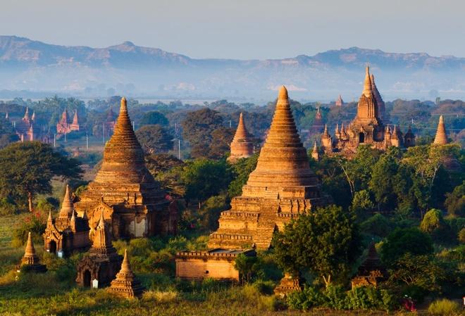 Nhung dieu can nho khi tham den chua o Myanmar hinh anh 2