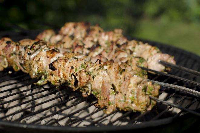 Nhung khac biet cua mon doner kebab khap the gioi hinh anh 5