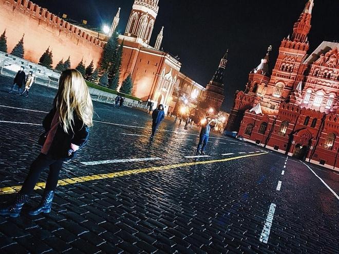 10 diem den duoc phu song day dac nhat tren Instagram hinh anh 10 10. Quảng trường đỏ (Moscow, Nga): Địa điểm biểu tượng của thành phố Moscow được nhiều người yêu thích.