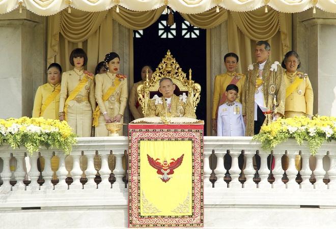 Nhung dieu co the khien du khach bi tong giam o Thai Lan hinh anh 1