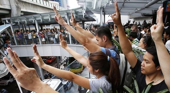 Nhung dieu co the khien du khach bi tong giam o Thai Lan hinh anh 5