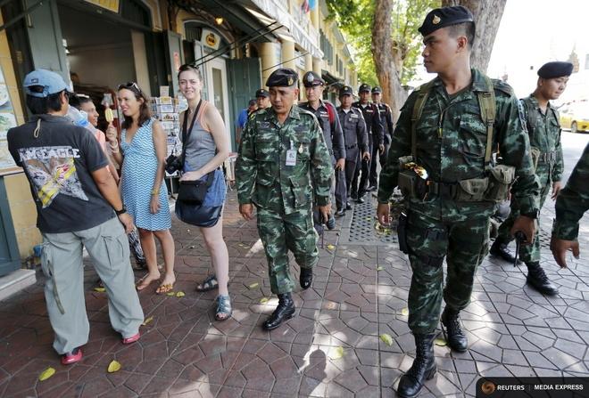 Nhung dieu co the khien du khach bi tong giam o Thai Lan hinh anh 6