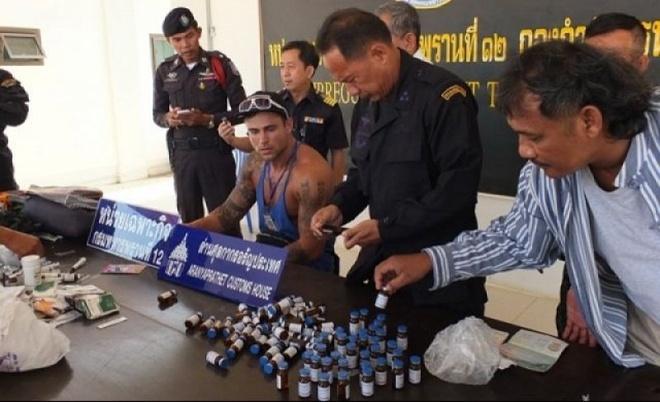 Nhung dieu co the khien du khach bi tong giam o Thai Lan hinh anh 7