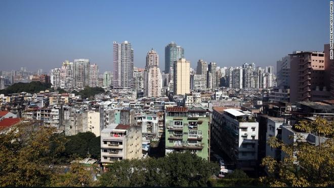 Hong Kong la diem hut khach nhat the gioi hinh anh 6