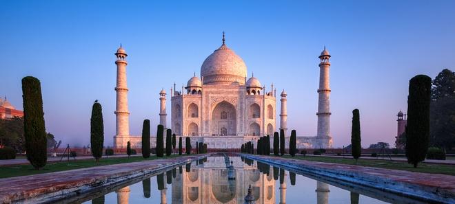 5 bi mat it nguoi biet ve lang Taj Mahal hinh anh 3