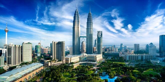 Malaysia - thien duong cho du khach me mua sam hinh anh 1