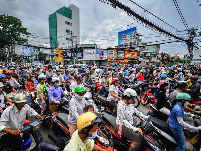 Tong thong My an bun cha, di chua o Viet Nam hinh anh 7