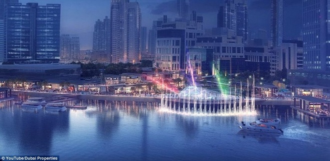 Dubai xay kenh dao anh 9
