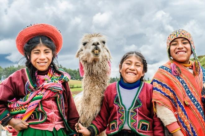 Nhung ly do ban nen toi Peru mot lan trong doi hinh anh 8