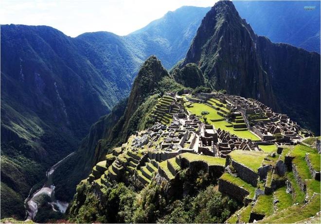 Nhung ly do ban nen toi Peru mot lan trong doi hinh anh 1
