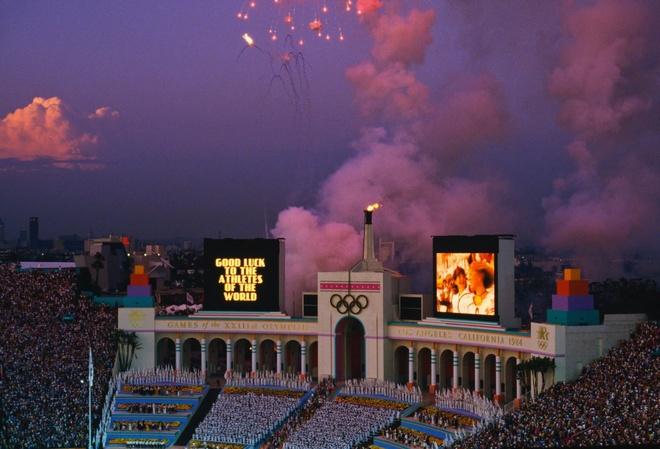 Nhung san van dong Olympic an tuong khap 5 chau hinh anh 10