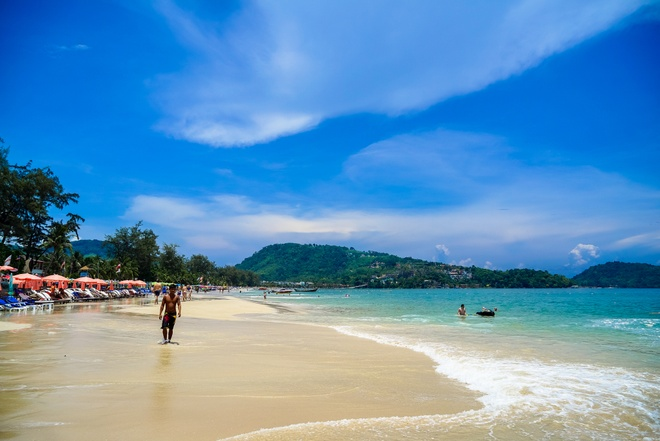 Nhung ly do khien du khach me dam Phuket hinh anh 1