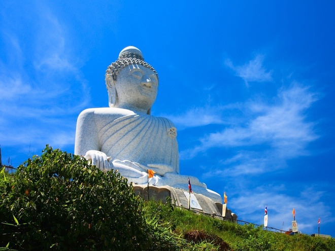 Nhung ly do khien du khach me dam Phuket hinh anh 8