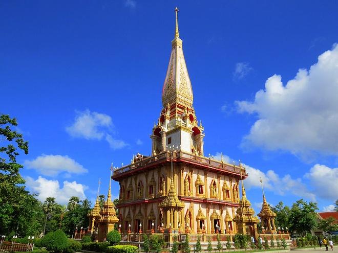 Nhung ly do khien du khach me dam Phuket hinh anh 9