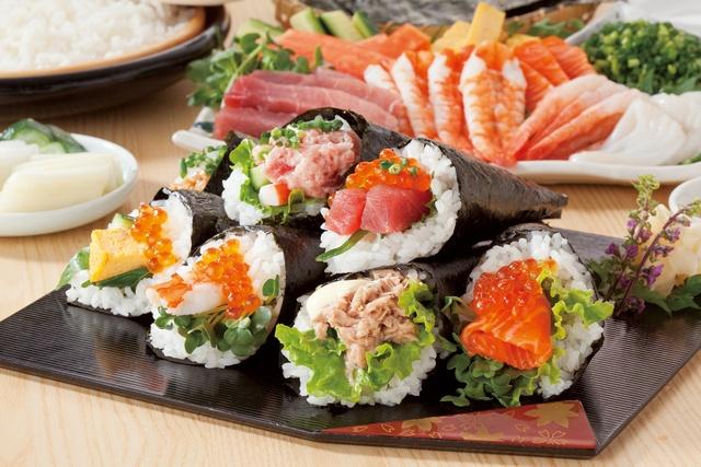 5 bien the doc dao cua mon sushi Nhat Ban hinh anh
