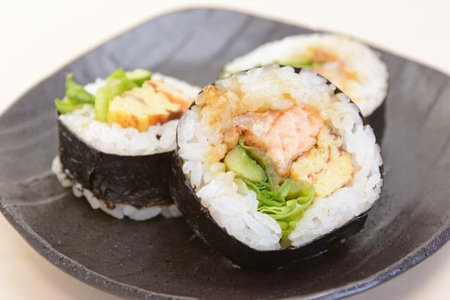 5 bien the doc dao cua mon sushi Nhat Ban hinh anh 8