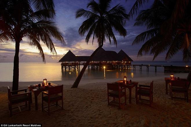 Loat resort sieu sang o Maldives danh cho nha giau hinh anh 18