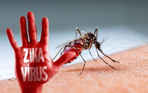 Them mot nguoi nuoc ngoai nhiem virus Zika tai Viet Nam hinh anh