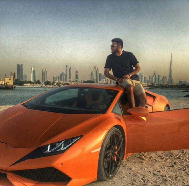 Cach tieu tien xa xi cua hoi cau am co chieu Dubai hinh anh 11