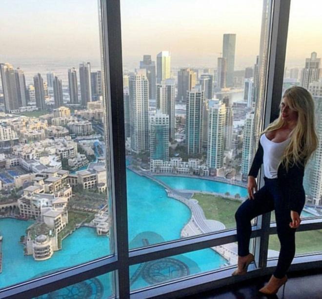 Cach tieu tien xa xi cua hoi cau am co chieu Dubai hinh anh 9