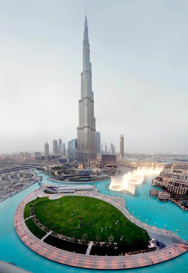 Nhung bau vat du lich it nguoi biet cua Dubai hinh anh 1
