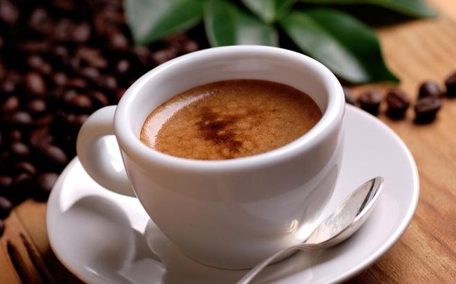 Bi quyet uong espresso sanh nhu nguoi Italy hinh anh 2