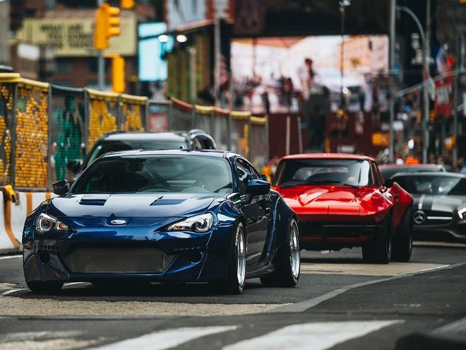 Bom tan 'Fast & Furious 8' quay o dau hinh anh 2