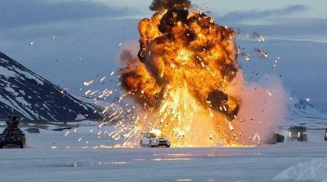Bom tan 'Fast & Furious 8' quay o dau hinh anh 4