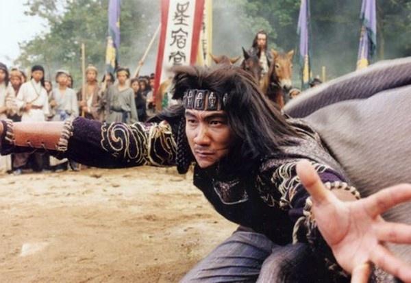 Noi dien ra cac tran thu hung khuynh dao vo lam trong truyen Kim Dung hinh anh
