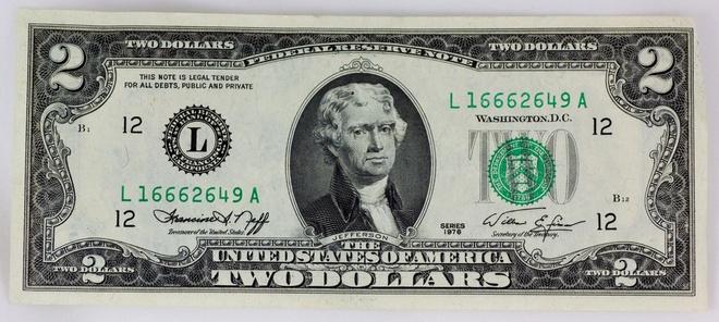Nhung dieu thu vi ve to 2 USD hinh anh 4