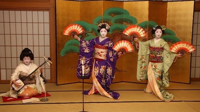 Su that ve geisha thoi hien dai anh 2
