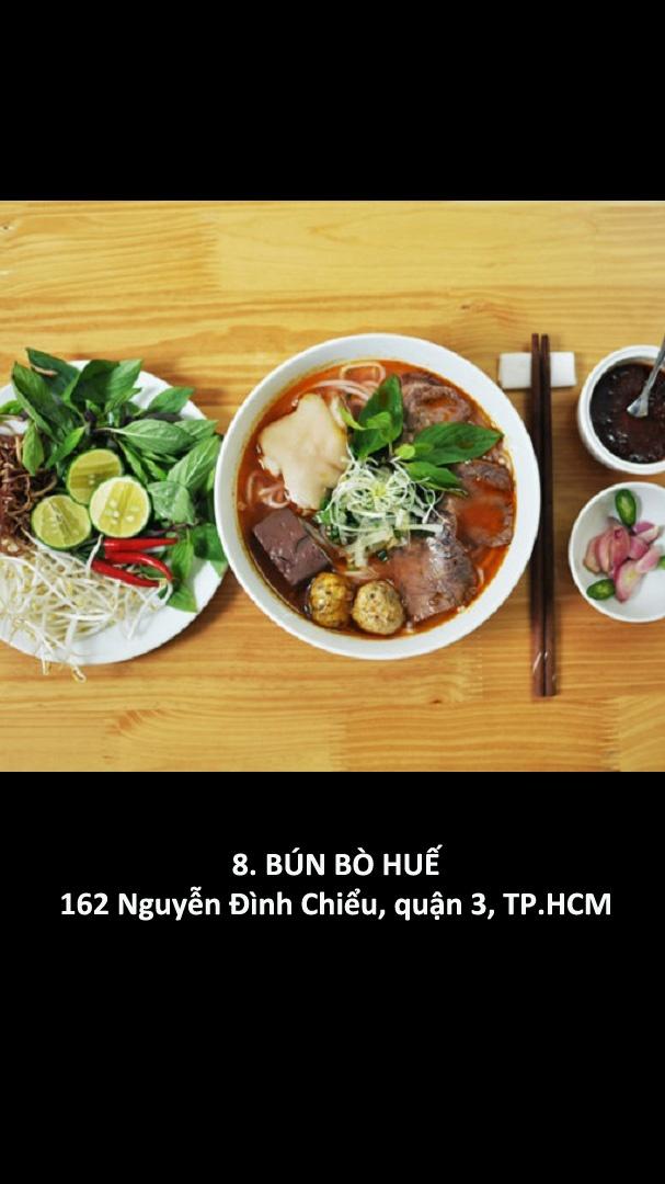 Bao My goi y 40 mon phai thu khi den Viet Nam anh 8