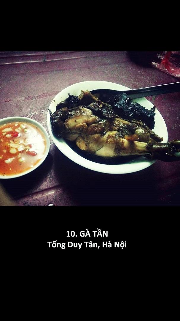 Bao My goi y 40 mon phai thu khi den Viet Nam anh 10