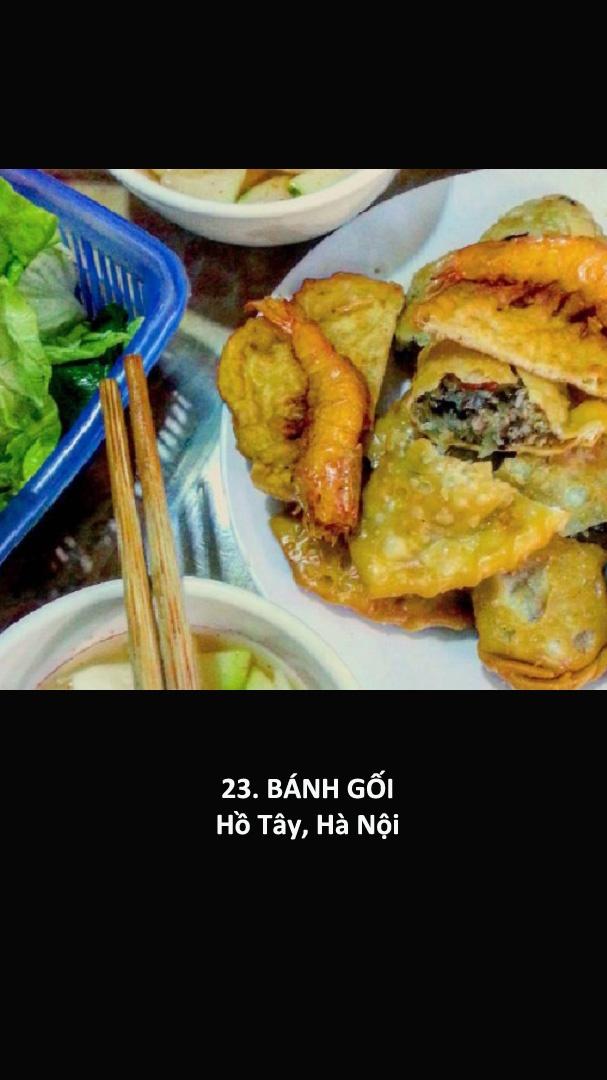 Bao My goi y 40 mon phai thu khi den Viet Nam anh 23
