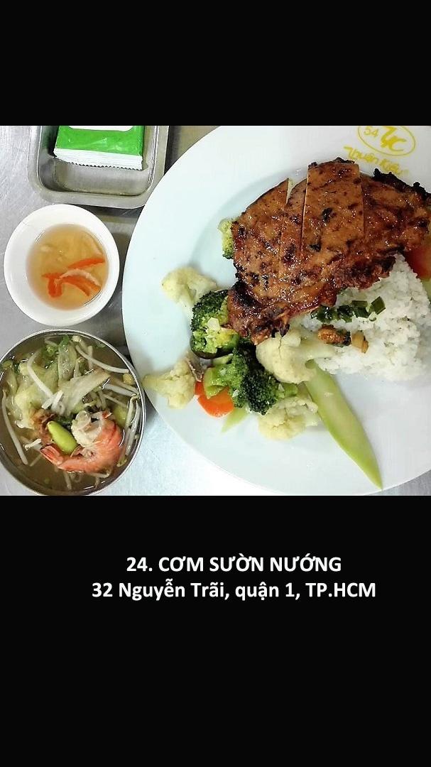 Bao My goi y 40 mon phai thu khi den Viet Nam anh 24