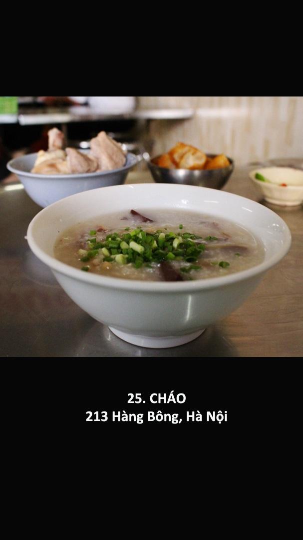 Bao My goi y 40 mon phai thu khi den Viet Nam anh 25