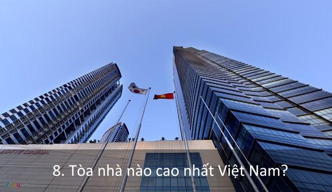 Trac nghiem ve du lich Viet Nam anh 8