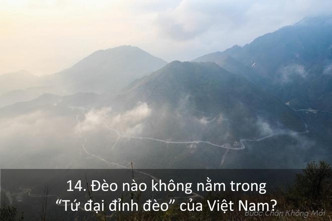 Trac nghiem ve du lich Viet Nam anh 14