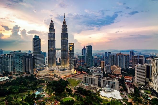 5.000 khach san Malaysia thu them thue voi nguoi nuoc ngoai hinh anh 1