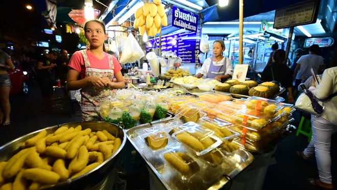 Loai qua nao bi cam an trong nhieu khach san o Thai Lan? hinh anh
